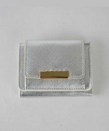 ALTROSE/3つ折りミニサイフフランク/501902694