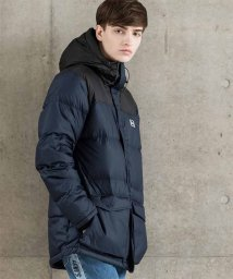 LEVI'S MEN/DOWN PUFFER PARKA SKY CAPTAIN/501933640
