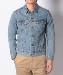 LEVI'S MEN/THE TRUCKER JACKET ICY/501933650