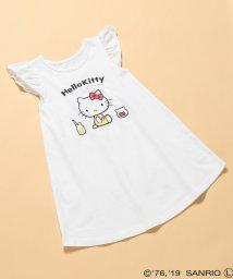ROPE' PICNIC KIDS/【Hello Kitty×ROPE' PICNIC KIDS】ワンピース/501935532