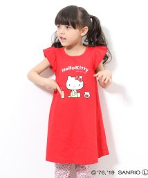ROPE' PICNIC KIDS/【Hello Kitty×ROPE' PICNIC KIDS】ワンピース/501935532