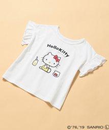 ROPE' PICNIC KIDS/【Hello Kitty×ROPE' PICNIC KIDS】Tシャツ/501935533
