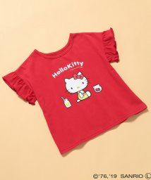 ROPE' PICNIC KIDS/【Hello Kitty×ROPE' PICNIC KIDS】Tシャツ/501935533