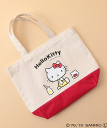 ROPE' PICNIC KIDS/【Hello Kitty×ROPE' PICNIC KIDS】トートバッグ/501935534
