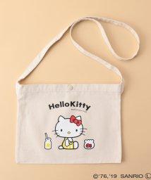 ROPE' PICNIC KIDS/【Hello Kitty×ROPE' PICNIC KIDS】サコッシュ/501935535