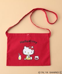 ROPE' PICNIC KIDS/【Hello Kitty×ROPE' PICNIC KIDS】サコッシュ/501935535