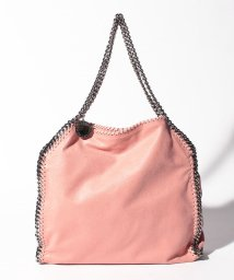 Stella McCartney/【STELLA McCARTNEY】トートバッグ/SMALL TOTE SHAGGY DEER FALABELLA【BLUSH】/501940194