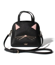 kate spade new york/【KATE SPADE】CAT'S MEOW CAT SMALL LOTTIE/501940248