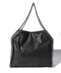 Stella McCartney/【STELLA McCARTNEY】トートバッグ/SMALL TOTE【NERO】/501941454