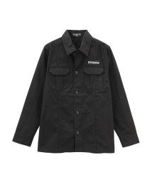 MAC HOUSE(kid's)/RICH MIX ボーイズ シャツジャケット 362573019/501957330