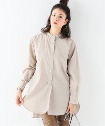 JOURNAL STANDARD/【NEU】タイプライタースタンドシャツ/501960844