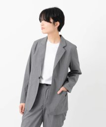 URBAN RESEARCH DOORS/UNIFY Lapel Jacket/501961125