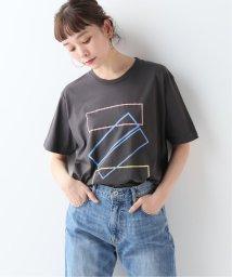 JOURNAL STANDARD relume/【JUST ANOTHER RICH KID/ジャスト アナザー リッチ キッド】 GEO GEO TEE:Tシャツ/501961516