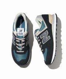 417 EDIFICE/New Balance / ニューバランス ML574/501961532