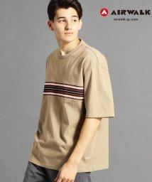 vital/【WEB別注】AIRWALKコラボラインTシャツ/501570193