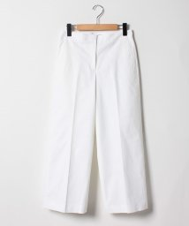 Theory Luxe/【Marisol6月号掲載】パンツ COTTON LUXE FANDORA/501882130
