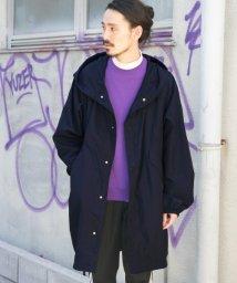URBAN RESEARCH/【UR】別注SNOWPARKA/501931251