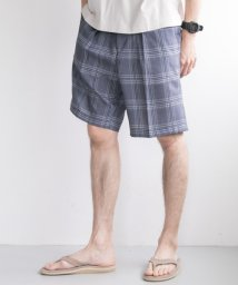 URBAN RESEARCH/【UR】CHECKSHORTS/501931529