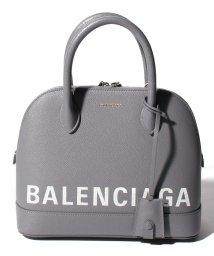 BALENCIAGA/【BALENCIAGA】2WAYハンドバッグ/VILLE TOP HANDL S【PAPYRUS】/501938521