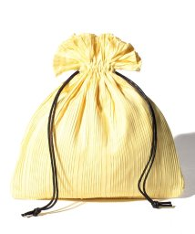 URBAN RESEARCH/【WAREHOUSE】プリーツ巾着BAG/501941822