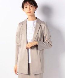 LA JOCONDE/【セットアップ対応】レーヨンナイロンポンチジャケット/501955401