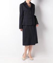 Leilian/花柄スーツ/501955632