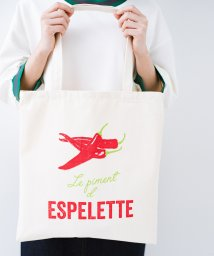 haco!/キッチンウエア屋さんが作ったMADE IN FRANCE のエコバッグ by TISSAGE DE L'OUEST(ティサージュ・ドゥ・ルウェスト)/501959899