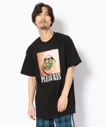 LHP/PLEASURES/プレジャーズ/PRICK T-SHIRTS/プリントTシャツ/501961666