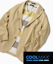 SHIPS MEN/SC: COOLMAX(R) リネン ライト ピケ ジャケット/501962526