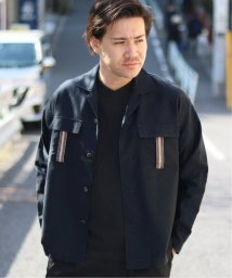 JOURNAL STANDARD relume Men's/Leisure Notch/フランダースリネンCPO/501962532