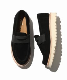 JOURNAL STANDARD relume Men's/Caminando/カミナンド  MONTAGNA PENNY LOAFERS/501962560