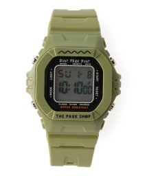 SHIPS KIDS/THE PARK SHOP:TECHBOY  WATCH/501962640