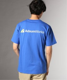 JOURNAL STANDARD/Adsum/アドサム: Works SS Tシャツ/501963670