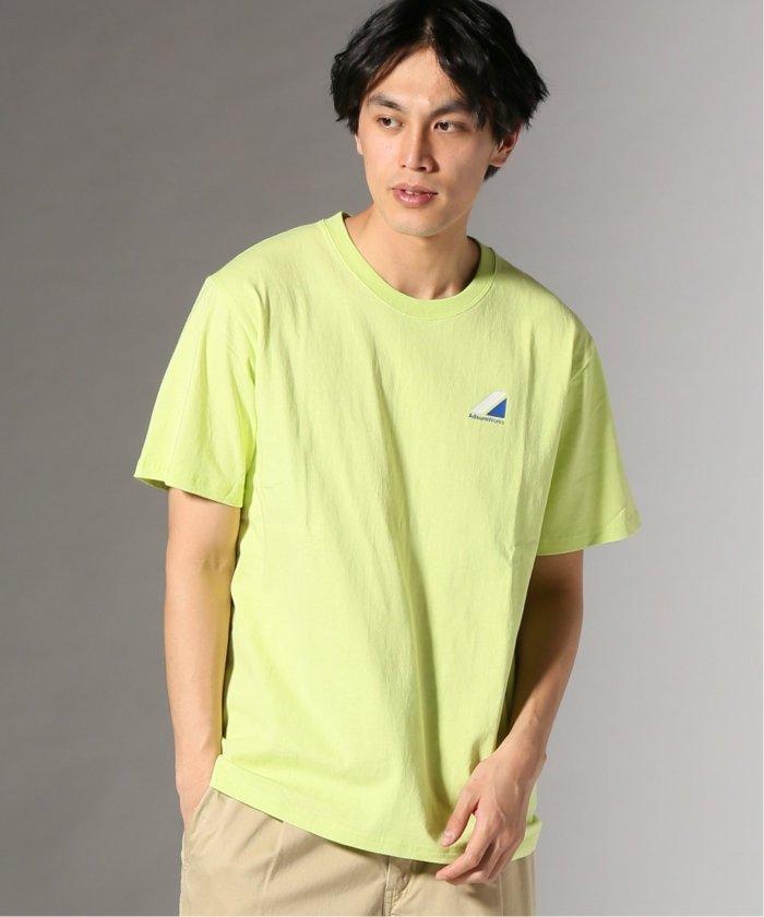 Adsum/アドサム: Works SS Tシャツ