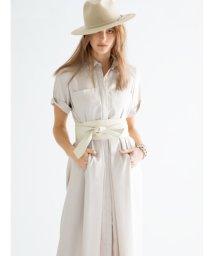 styling//ロングシャツドレス/501963917
