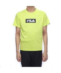 FILA/フィラ FILA メンズ 半袖Tシャツ FL-9C10079TS/501964080