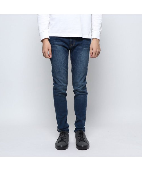 b810c1a681b7 GUESS(ゲス)/ゲス GUESS ELVIS TIGHT SKINNY DENIM PANT 【JAPAN EXCLUSIVE ITEM