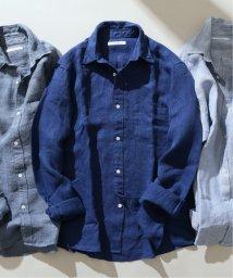 JOURNAL STANDARD relume Men's/《予約》Linen Panama シャツ/501964146