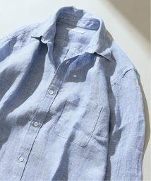 JOURNAL STANDARD relume Men's/Linen Panama シャツ/501964146