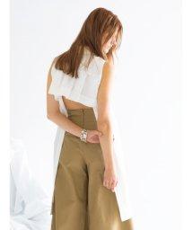 styling//バックショートシャツ/501964173