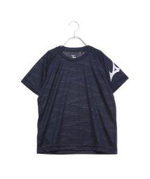 MIZUNO/ミズノ MIZUNO ジュニア 野球 半袖Tシャツ ジュニア・SMUTシャツ(袖RB) 12JA9Q7814/501964289