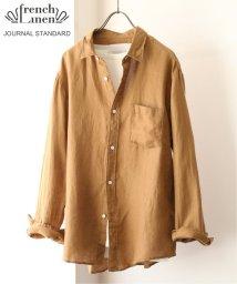 JOURNAL STANDARD/【french linen】パナマレギュラー/501964448