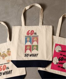 JOURNAL STANDARD/吉本新喜劇 × JOURNAL STANDARD / TOTE BAG BOX/501964463