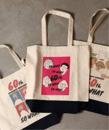 JOURNAL STANDARD/吉本新喜劇 × JOURNAL STANDARD/ TOTE BAG POSTER/501964465