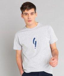 agnes b. HOMME/SCD3 TS ポワンディロニーTシャツ/501936044
