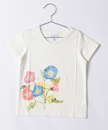 URBAN RESEARCH KIDS/【KIDS】【WAREHOUSE】水彩TEE(MorningGlory)/501941945