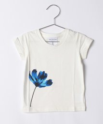URBAN RESEARCH KIDS/【KIDS】【WAREHOUSE】水彩TEE(Flower)/501941947