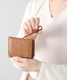 LANVIN en Bleu(BAG)/ノルヴァン 3つ折り財布/501945585
