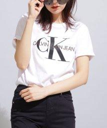 nano・universe/Calvin Klein Jeans/MONOGRAM W/O BOX/501947711