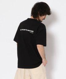 GARDEN/DROLE DE MONSIEUR/ドロールドムッシュ/LOGO CLASSIC T-SHIRT/ロゴクラシックティー<br>/501964608